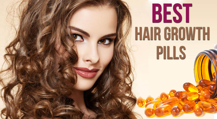 Hair Growth Pills Reviews