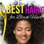 Hair Oil for Black Hair Review
