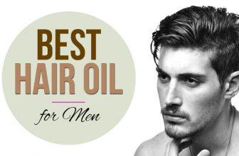 Best Hair Oil for Men reviews