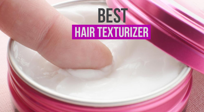 Best Hair Texturizer Sandra Downie