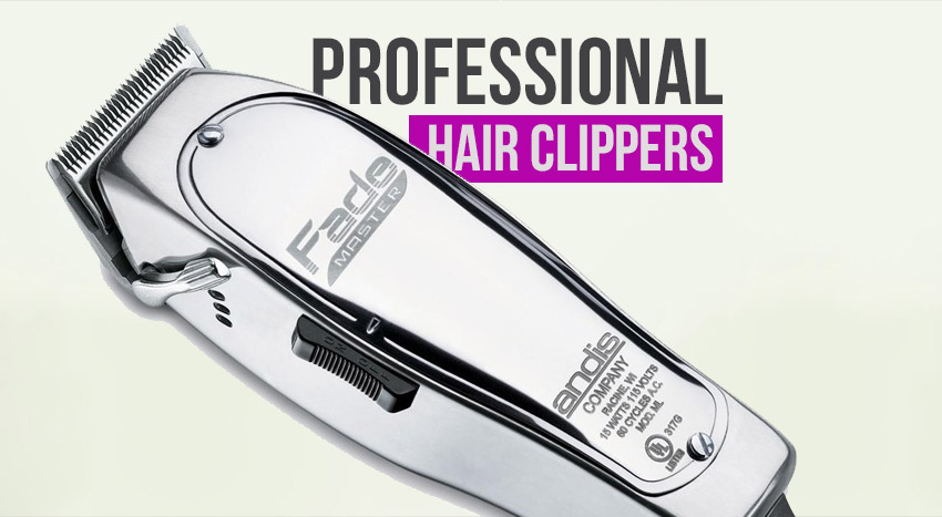 Professional Hair Clippers Reviews