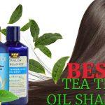Tea Tree Oil Shampoo Reviews