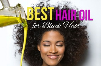Best Hair Oil for Black Hair