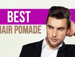 Best Hair Pomade