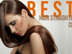 Best Hair Straightening Cream
