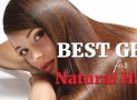 Best Gel for Natural Hair