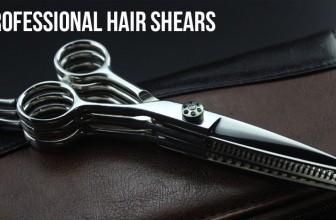 Best Professional Hair Shears